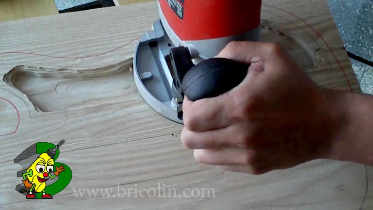 Cómo hacer una guitarra eléctrica (Parte 2) - Bricolin - Bricolaje y trucos
