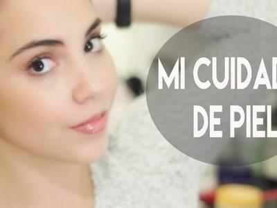 Mi cuidado de la piel - Mañana y Noche | What The Chic