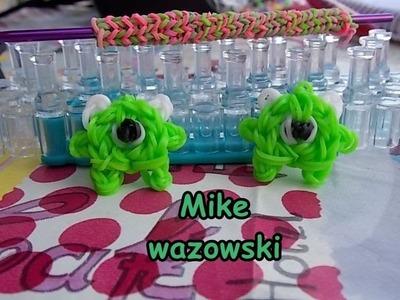 Mike Wazowski con telar