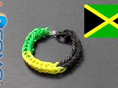 Pulsera de gomitas de Jamaica