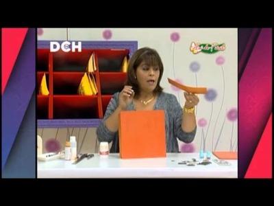 Caja de Té - Luisa Donoso