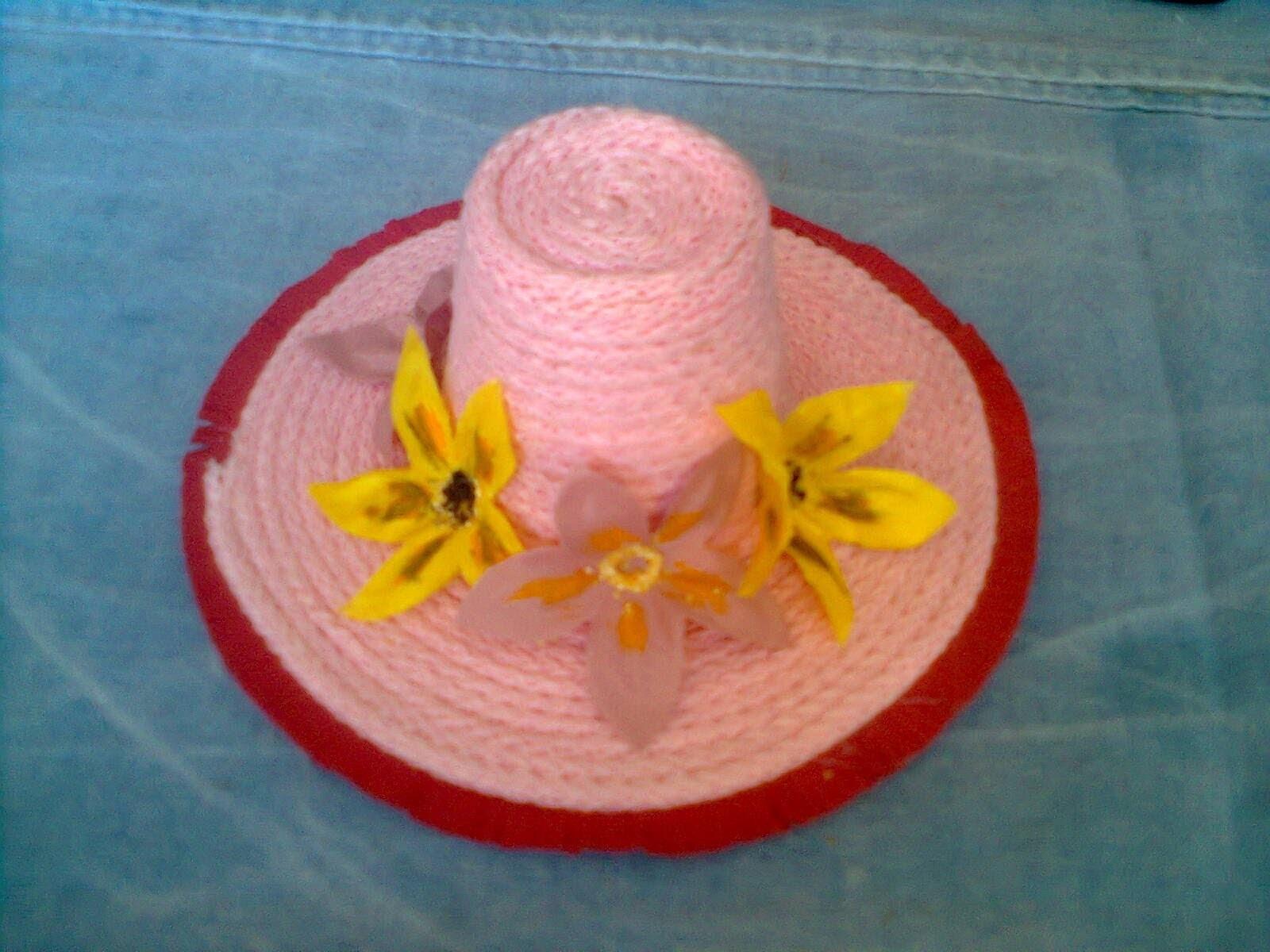 Capelina facil. Hat. proyecto 199