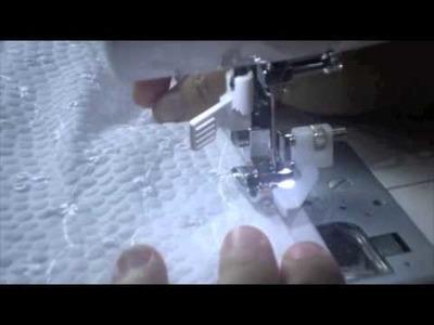Cómo coser un dobladillo con puntada ciega - La receta de la abuelita
