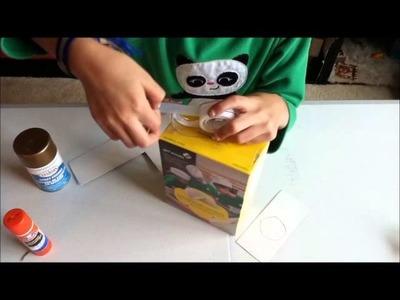 Cómo hacer un lavamanos para Monster High - Mimundo MH