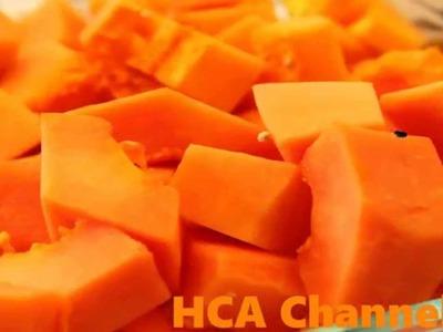 Dieta de Papaya Para Adelgazar y Perder Peso Super Efeciva