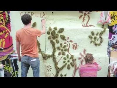 Modacalle moda Como Hacer musgo graffiti 2