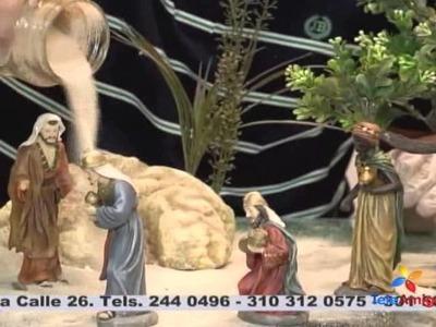 Teleamiga Aprenda y venda Decoración de ruana con lana de oveja