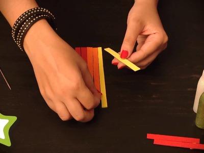 Cómo hacer hebillas para el cabello : Manualidades para niños en goma Eva