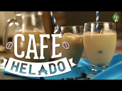 ¿Cómo preparar Cafe Helado? - Cocina Fresca
