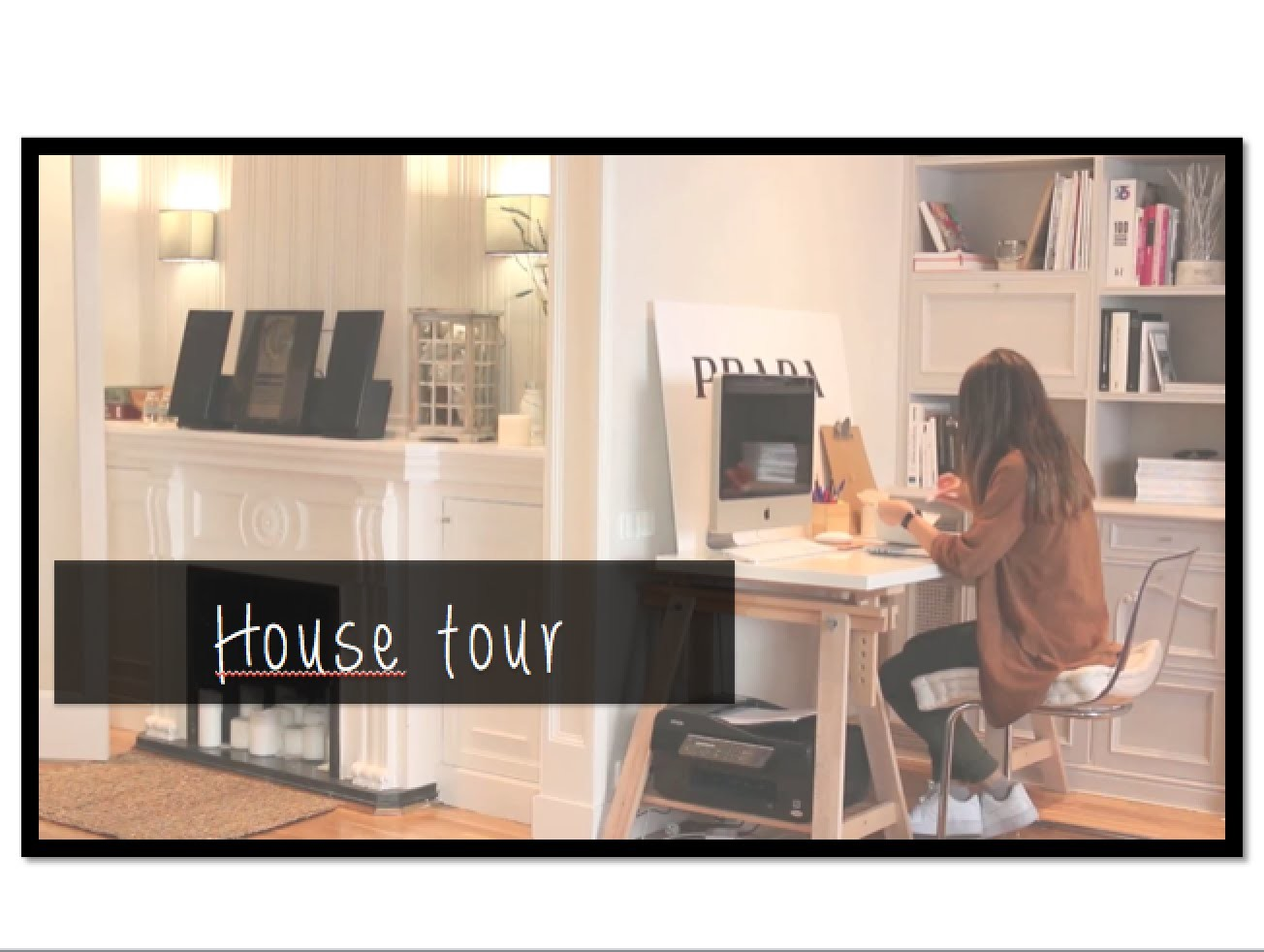House tour | Marta Riumbau