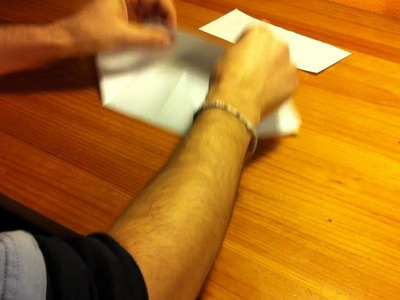 Papiroflexia: cómo hacer una cajita japonesa de papel