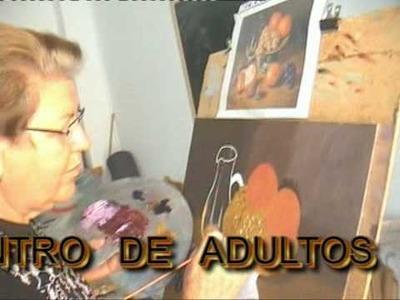 Taller de Pintura y Manualidades en Antas (Almería).