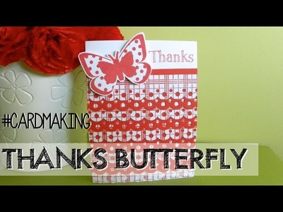 Thanks butterfly