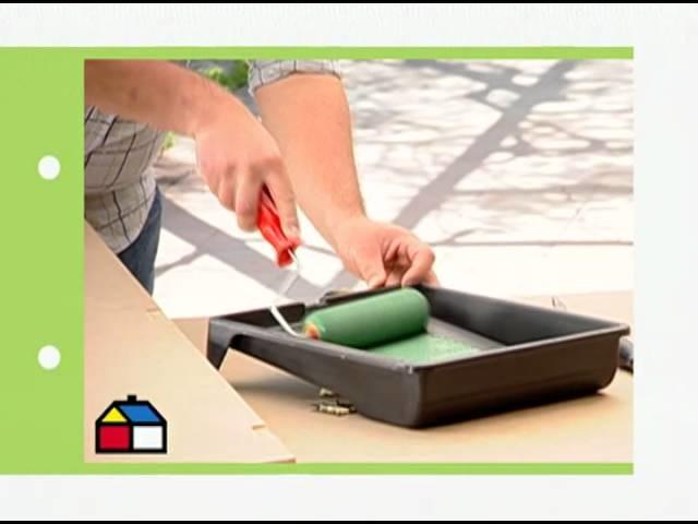 ¿Cómo construir una mesa de ping pong transportable?