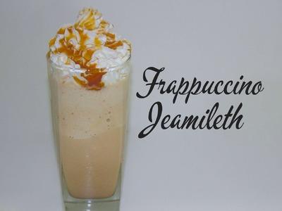 Como Hacer un Frappuccino en Casa ???