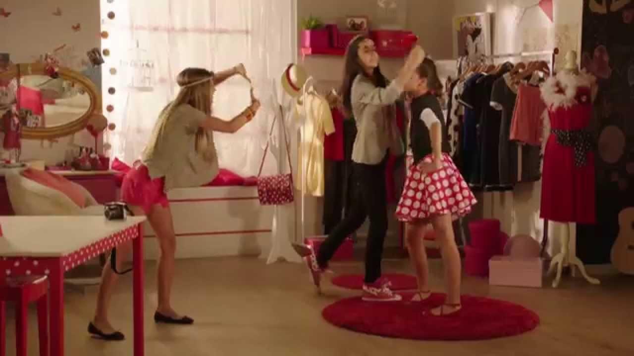 Disney Channel España | Minnie&You (T2)