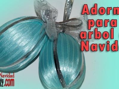 DIY Adornos para el arbol de navidad # 5 - Hanging Christmas Ornaments # 5
