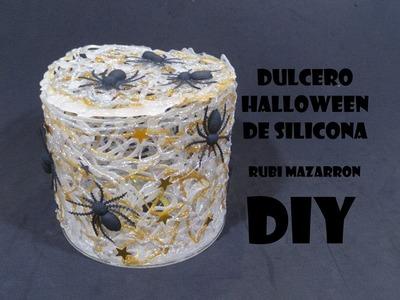 Diy. Dulcero Halloween