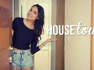 House Tour.Tour por mi casa :D!