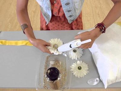 Ideas del Hogar: Cómo personalizar o decorar tus cojines