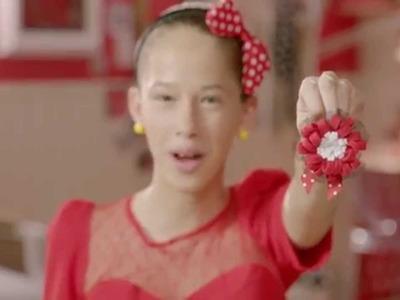 "Disney Channel España | Minnie&You (T2) ""Broche Bailarinas"""