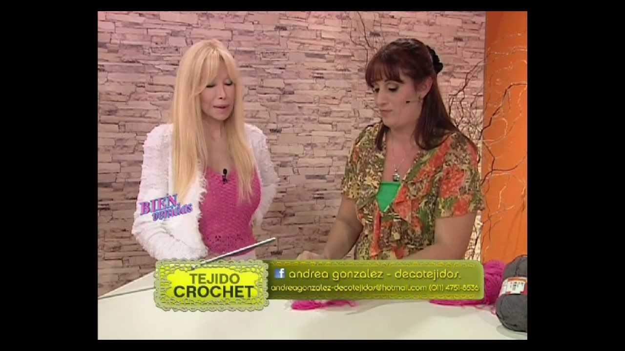 42 - Bienvenidas TV - Programa del 17 de Mayo de 2012