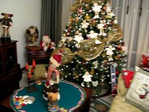 Apartamento para Navidad