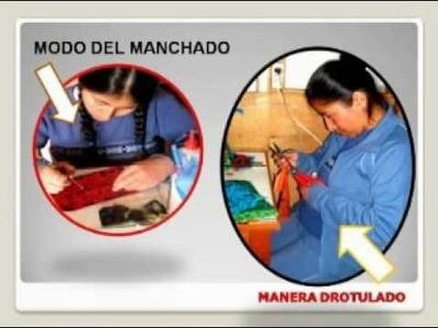 """ARTESANIA Y MANUALIDADES ; NUEVA TECNICA """"JERINGADO"""" DEL ARTEen tarjetas artesanales navideñas"""