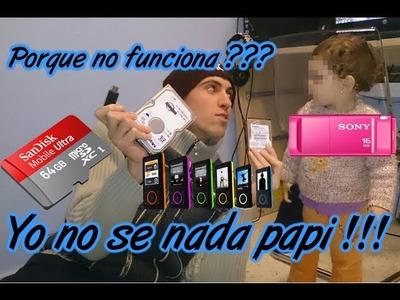 ✔ Como REPARAR un Disco duro dañado ● Memoria USB ● MICRO SD ● MP3 MP4 ● Tarjetas de memoria