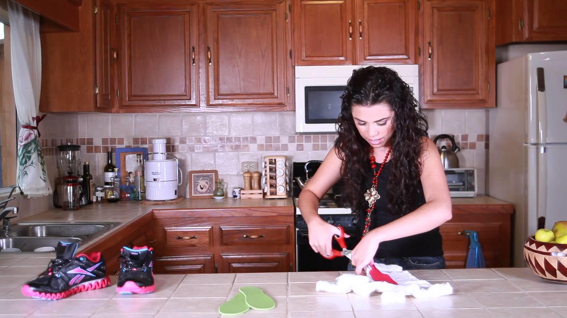 Hogar&Familia - capítulo 2 - reduce una talla a tu calzado
