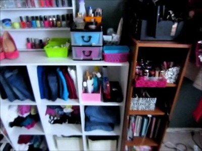 Room Tour | Ideas de Decoracion y Organizacion