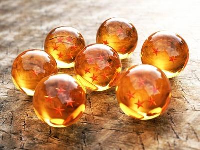 Unboxing Bandai Dragon Ball Z Crystal Ball Set (bolas.esferas del dragon) | Mafia China #03