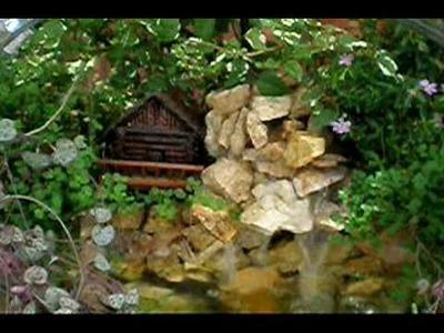 Jardines en miniatura - Susurros