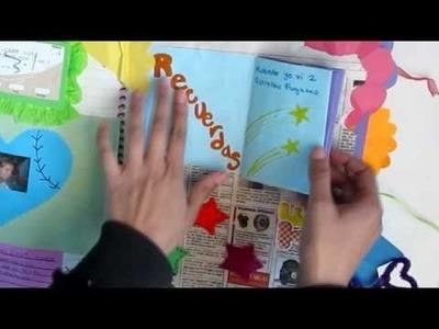 1.10 Manualidades para SAN VALENTIN: Diario (AVANCE 2) - floritere - 2011