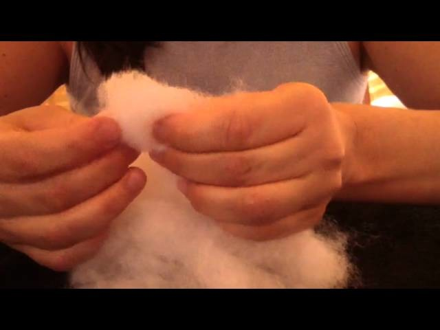 Bun holder for hair doll subtitle.Porta chuleta subs 2.12. proyecto 1