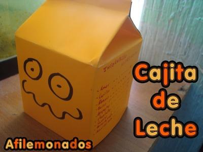 Cajita de Leche