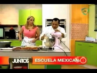 Cocinemos Juntos. La manera sencilla de preparar unas ricas donas