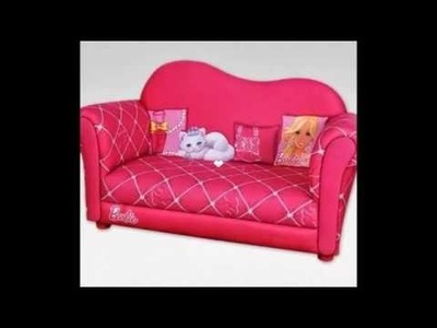 Como haser sillon de barbie
