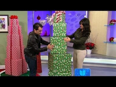 Ideas para árboles de navidad diferentes