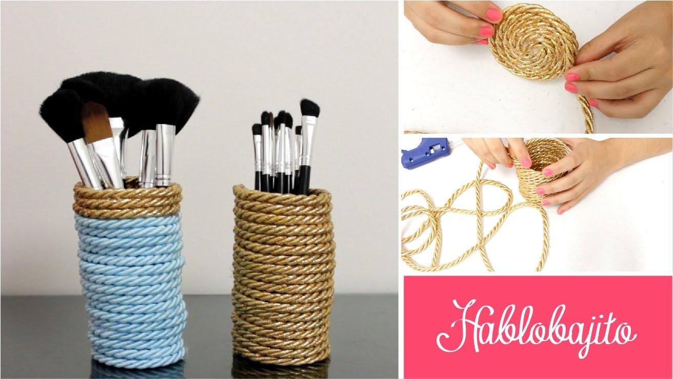 Ideas para organizar tu habitación. Ideas para decorar tu cuarto - Hablobajito