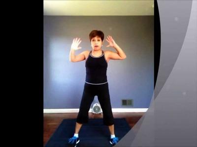 Empieza de cero a hacer ejercicio | Rutina básica para principiantes