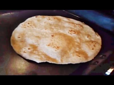 Tortillas de Harina y Avena