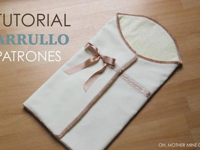 Tutorial DIY y patrones: Arrullo de bebé