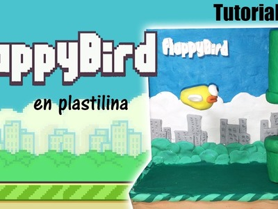 Tutorial Flappy Bird de Plastilina