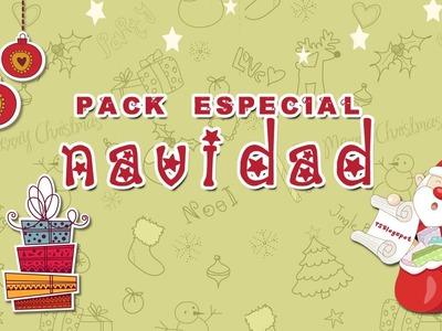 Pack Especial Navidad