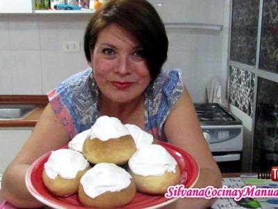 PAJARITOS DULCES TRADICIONALES SUR DE CHILE - Silvana Cocina y Manualidades