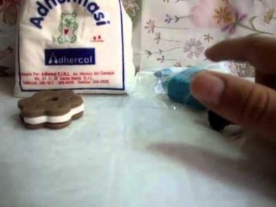Ventajas y Desventajas de La arcilla polimerica Vs Porcelana Fria