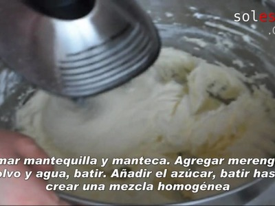Betún de mantequilla