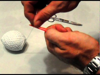 Enhebrado de aguja de coser redes, Pompon (4.9)