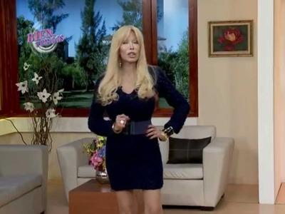 443 - Bienvenidas TV en HD - Programa del 25 de Junio de 2014